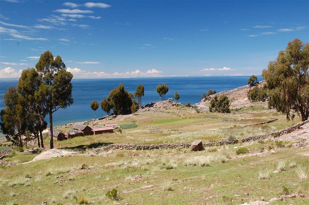 Peru - tajemná říše Inků s návštěvou Bolívie