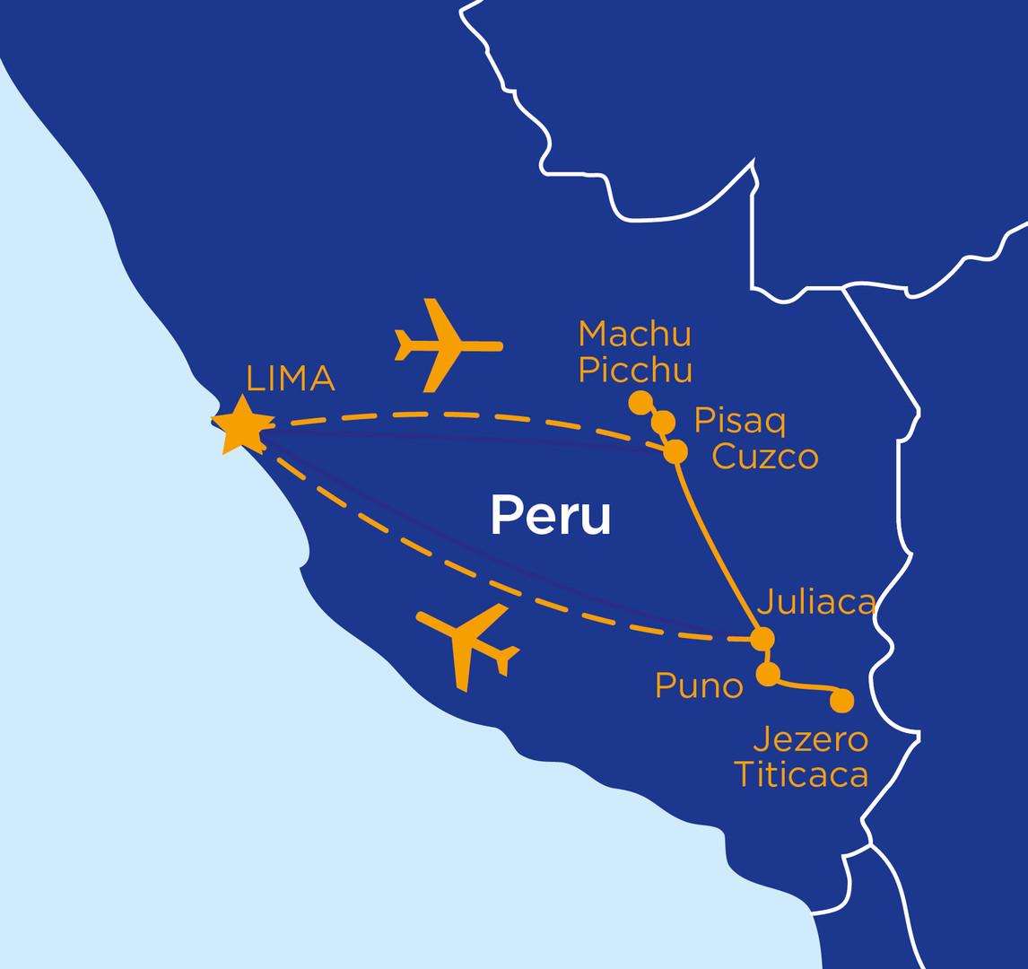 To nejlepší z Peru #2