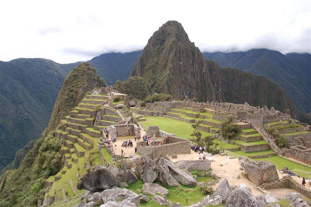 To nejlepší z Peru #3