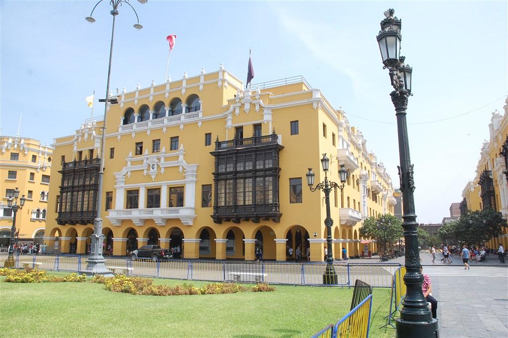 To nejlepší z Peru #4