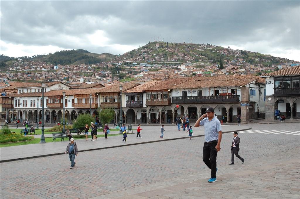 To nejlepší z Peru #5