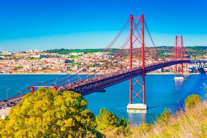 Datování v portugalském Lisabonu