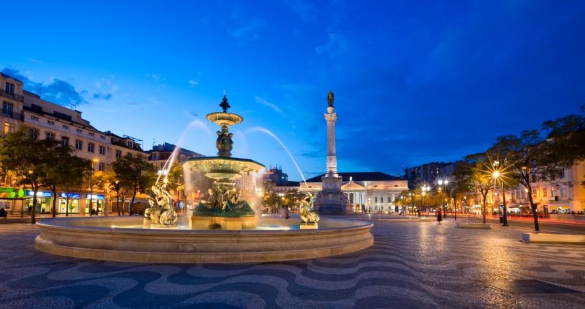 Prodloužené víkendy v Lisabonu #3