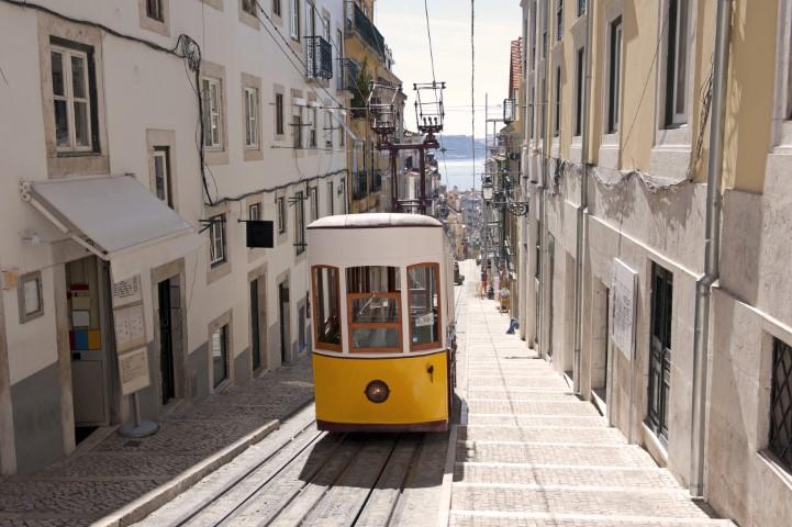 Prodloužené víkendy v Lisabonu #4