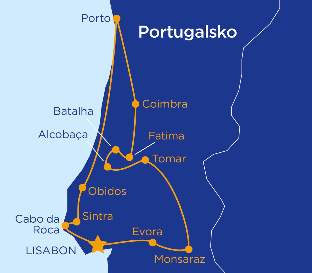 jaké to je datování portugalského muže