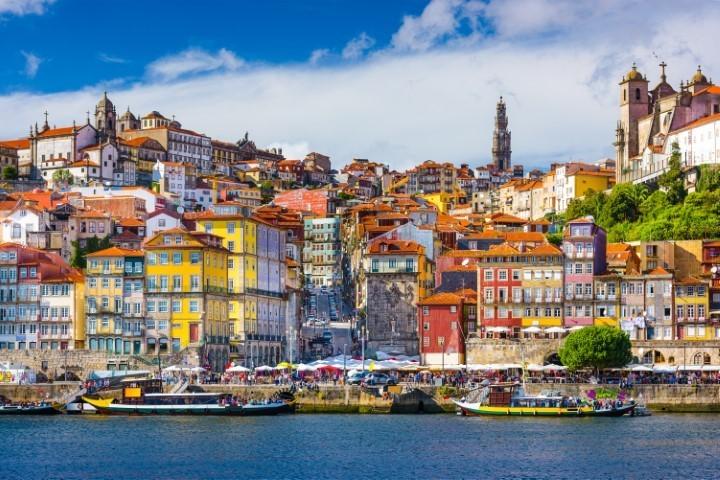 Velký okruh Portugalskem
