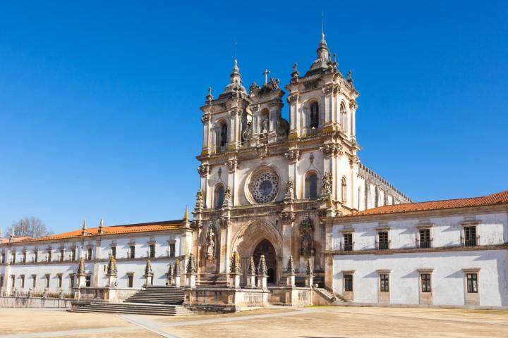 Portugalským pobřežím Atlantiku s výletem do Španělska #6
