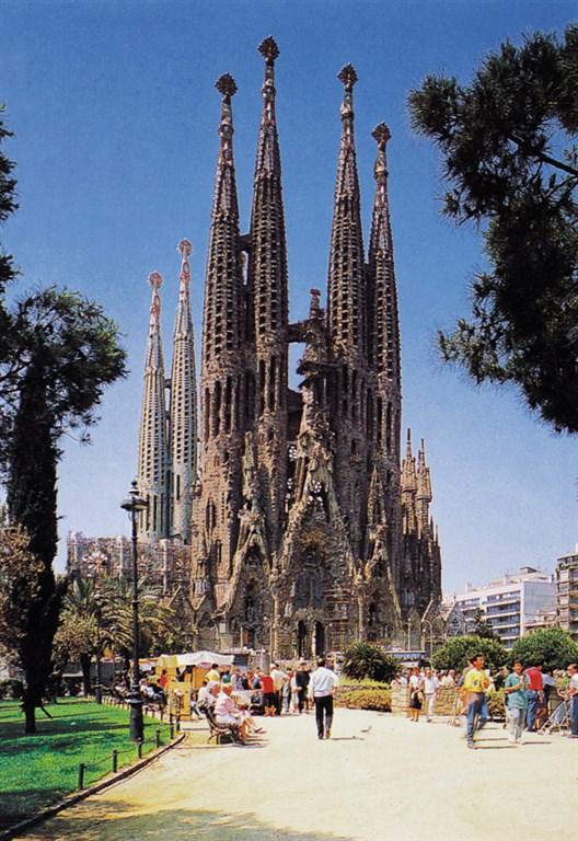 Velký okruh po španělském království letadlem #4