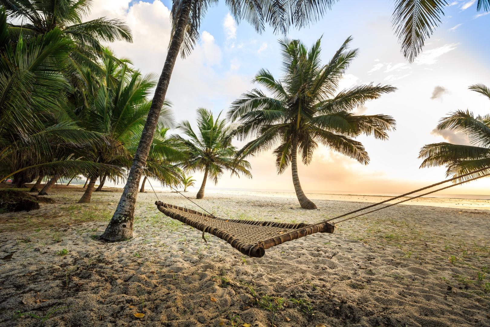 Safari okruh Keňou s pobytem u moře #3