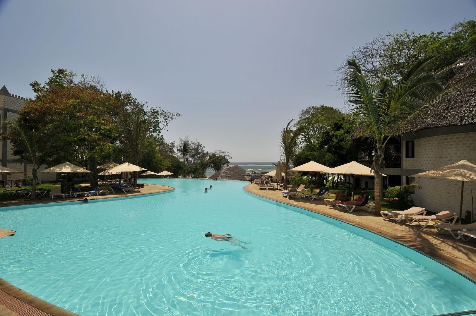 Baobab Beach Resort & SPA #5