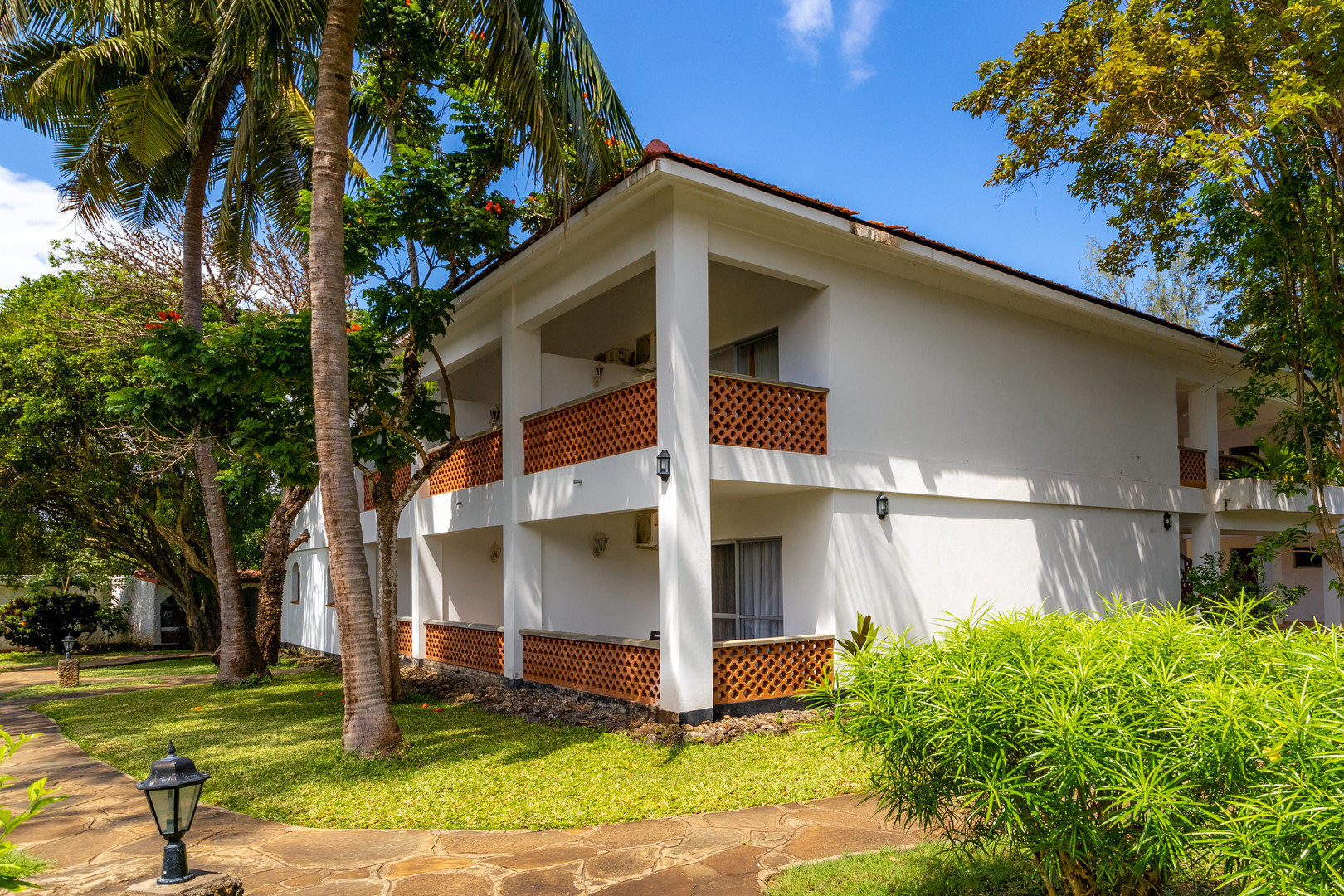 Diani Sea Lodge #6