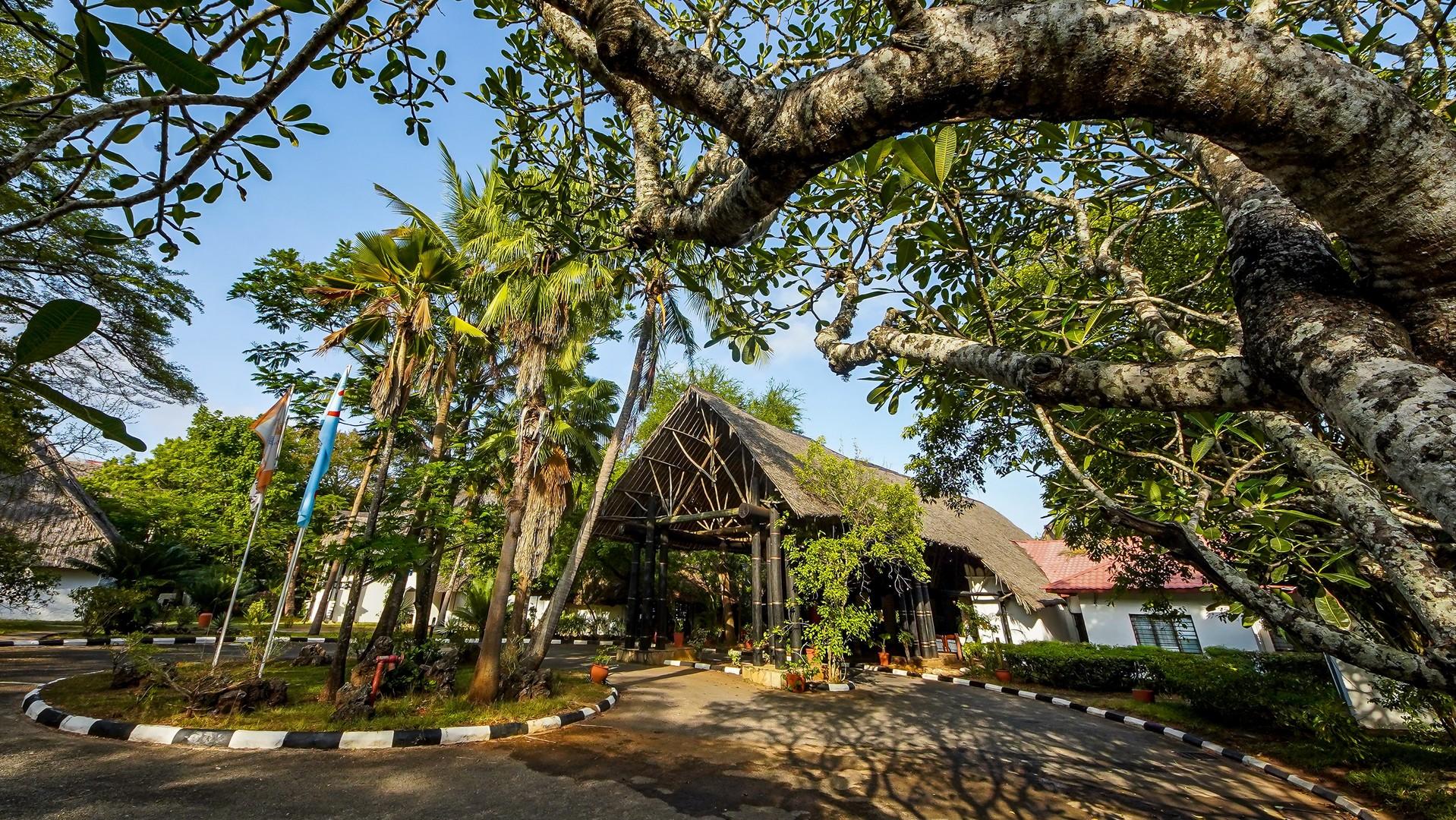Papillon Lagoon Reef Hotel #2
