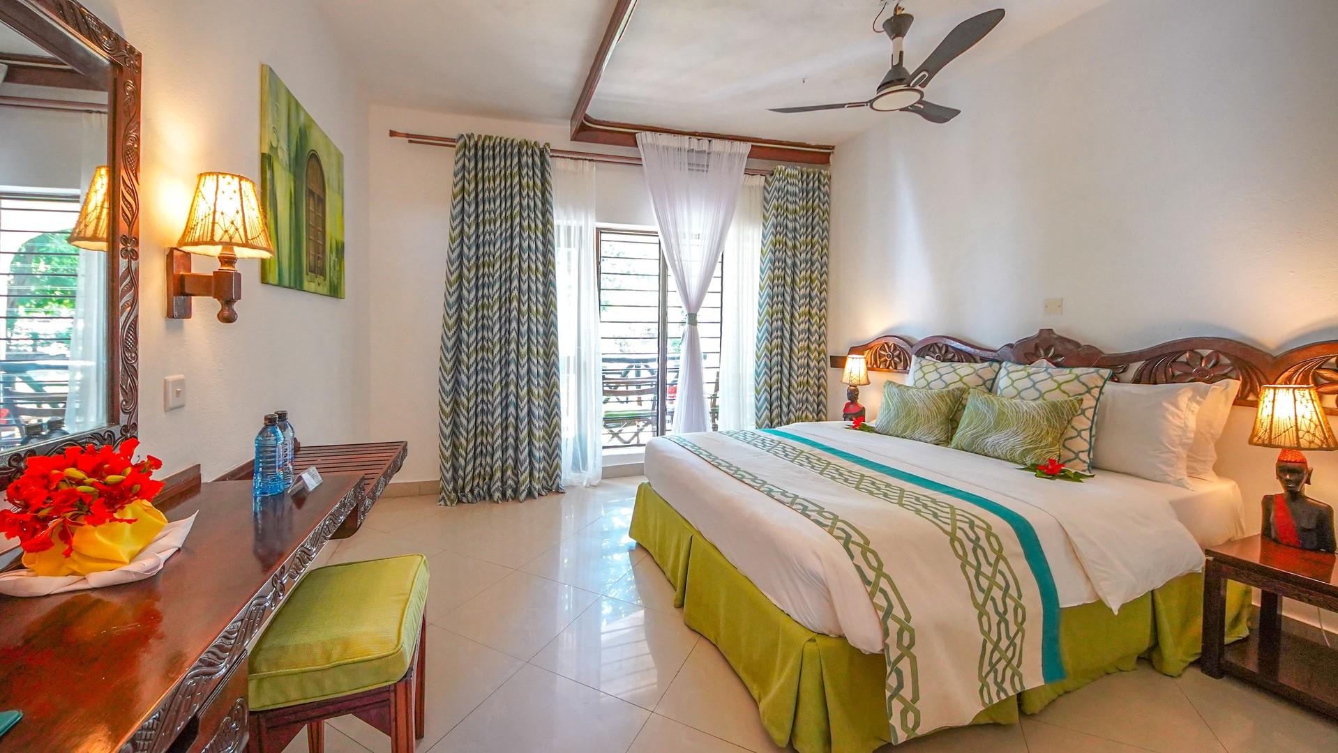 Papillon Lagoon Reef Hotel #3
