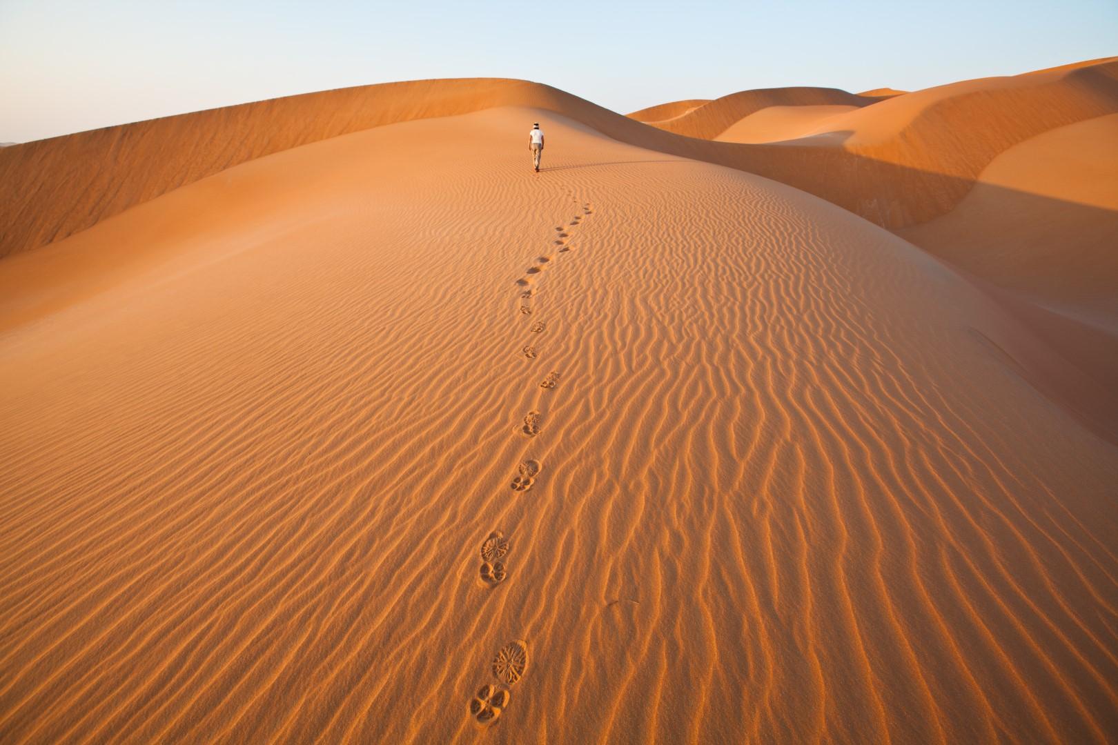 To nejlepší z Ománu s pobytem u moře #5