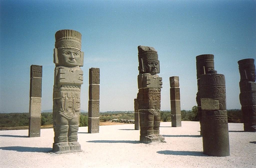 Velký okruh Mexikem