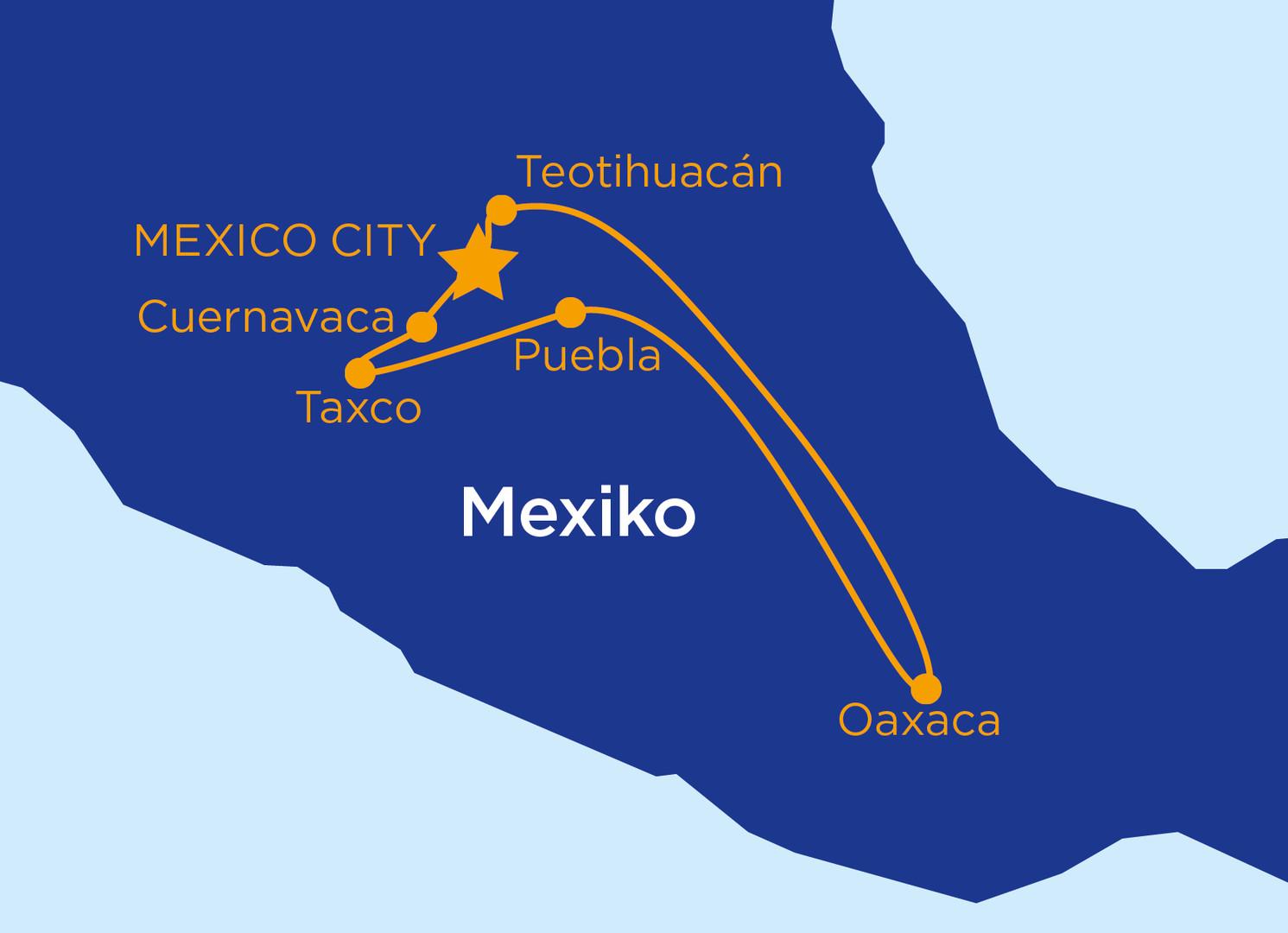 To nejlepší z Mexika #2