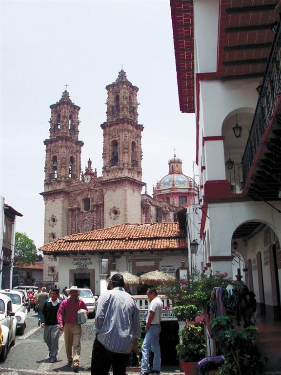 To nejlepší z Mexika #3