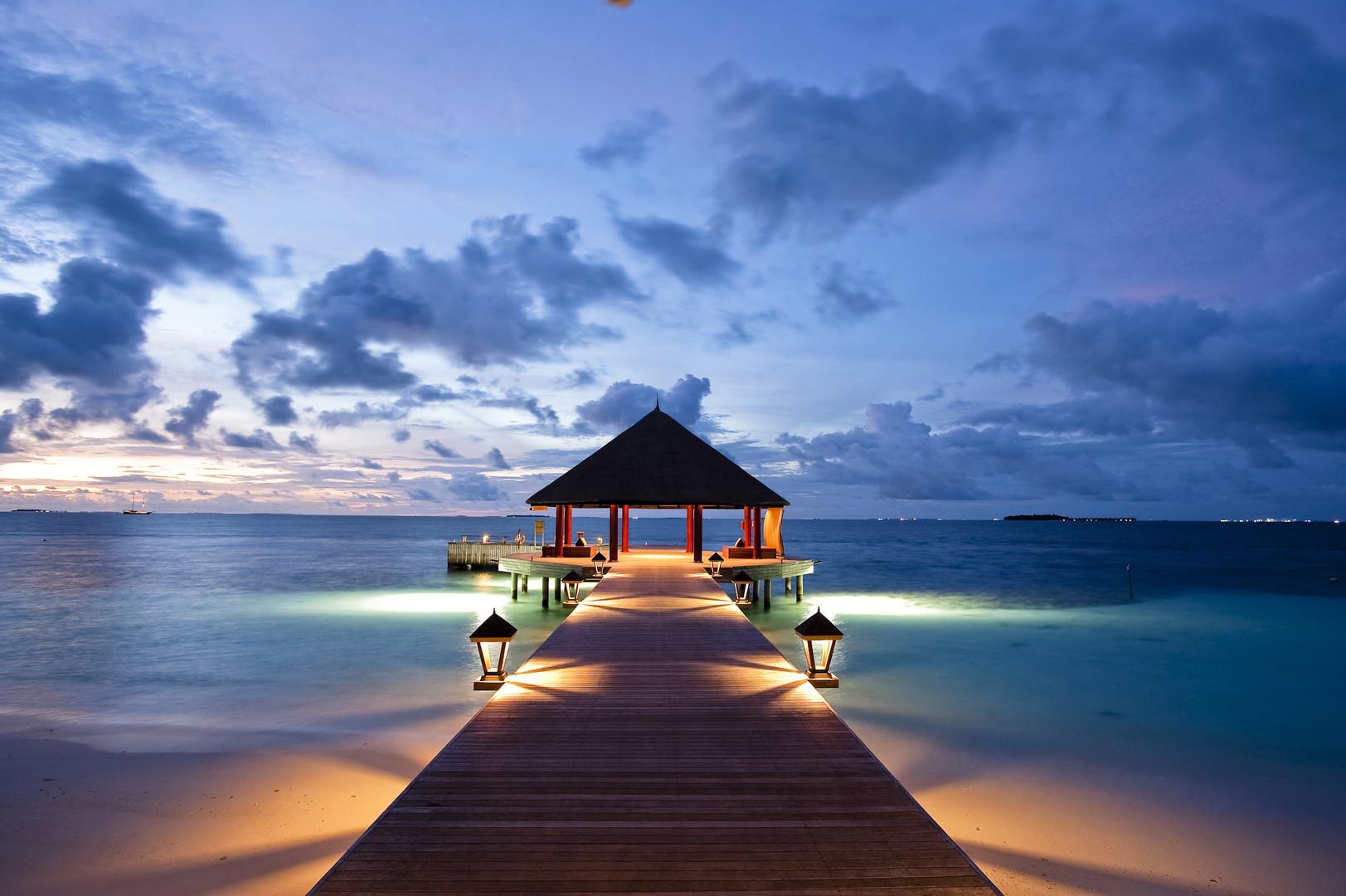 Hotel Angsana Ihuru Resort & Spa #3