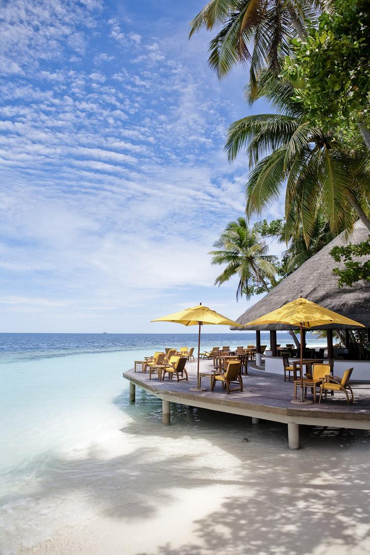 Hotel Angsana Ihuru Resort & Spa #4