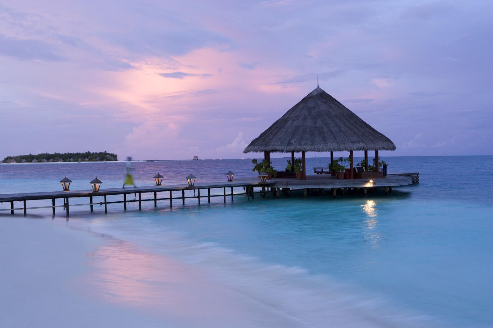 Hotel Angsana Ihuru Resort & Spa #5