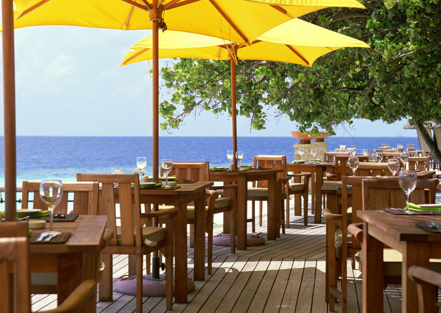 Hotel Angsana Ihuru Resort & Spa #6