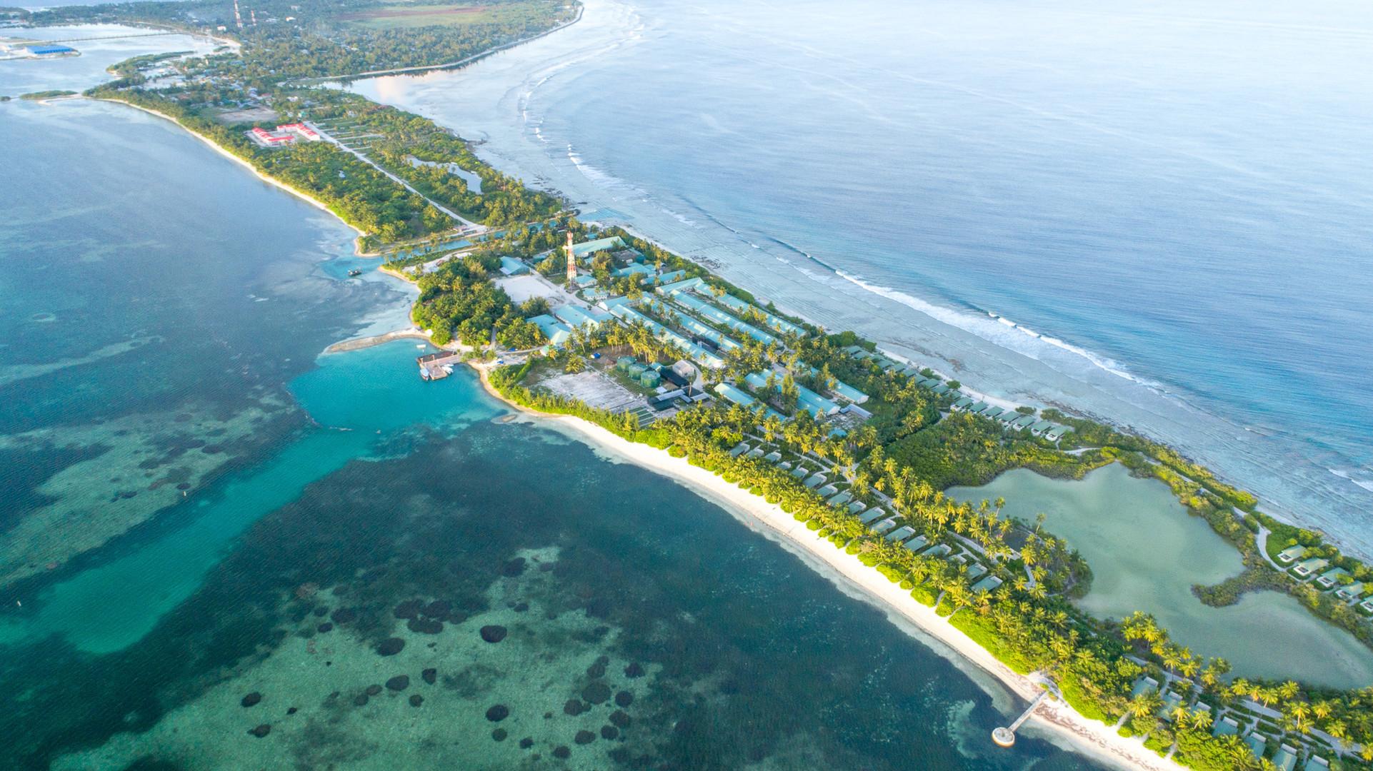 Canareef Resort Maldives #3
