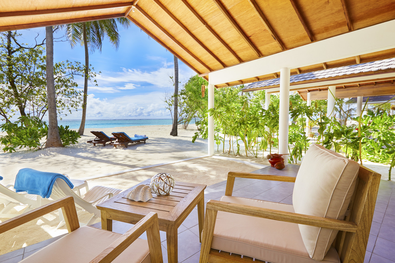 Innahura Maldives Resort #4