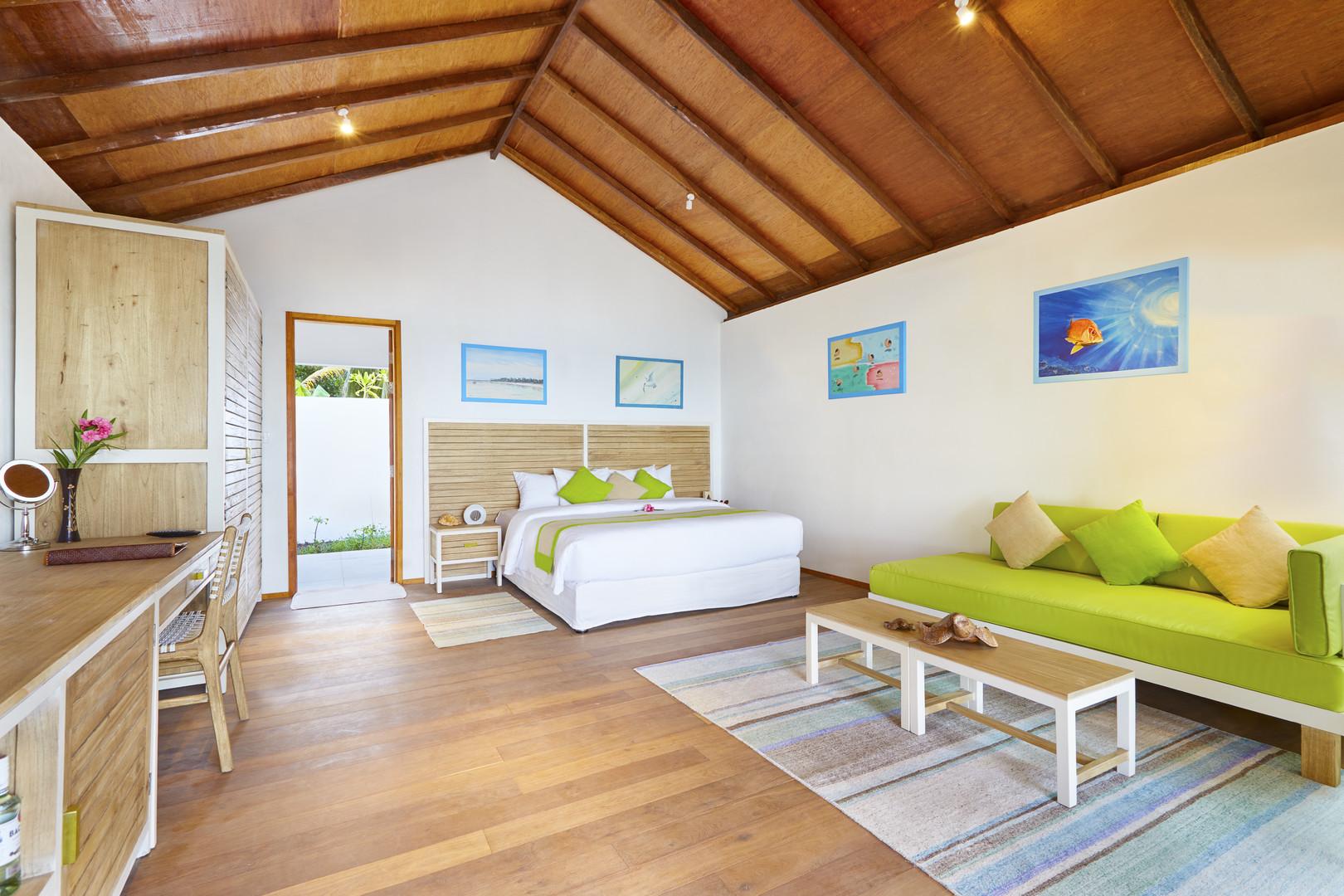 Innahura Maldives Resort #5