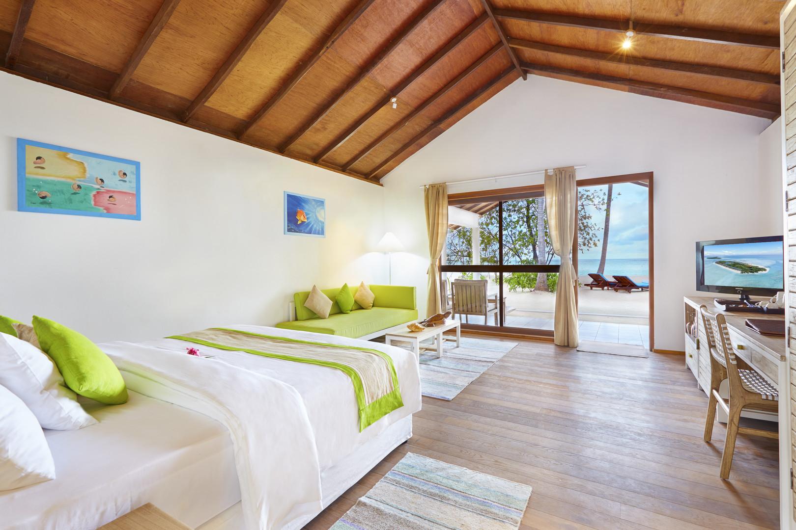 Innahura Maldives Resort #6
