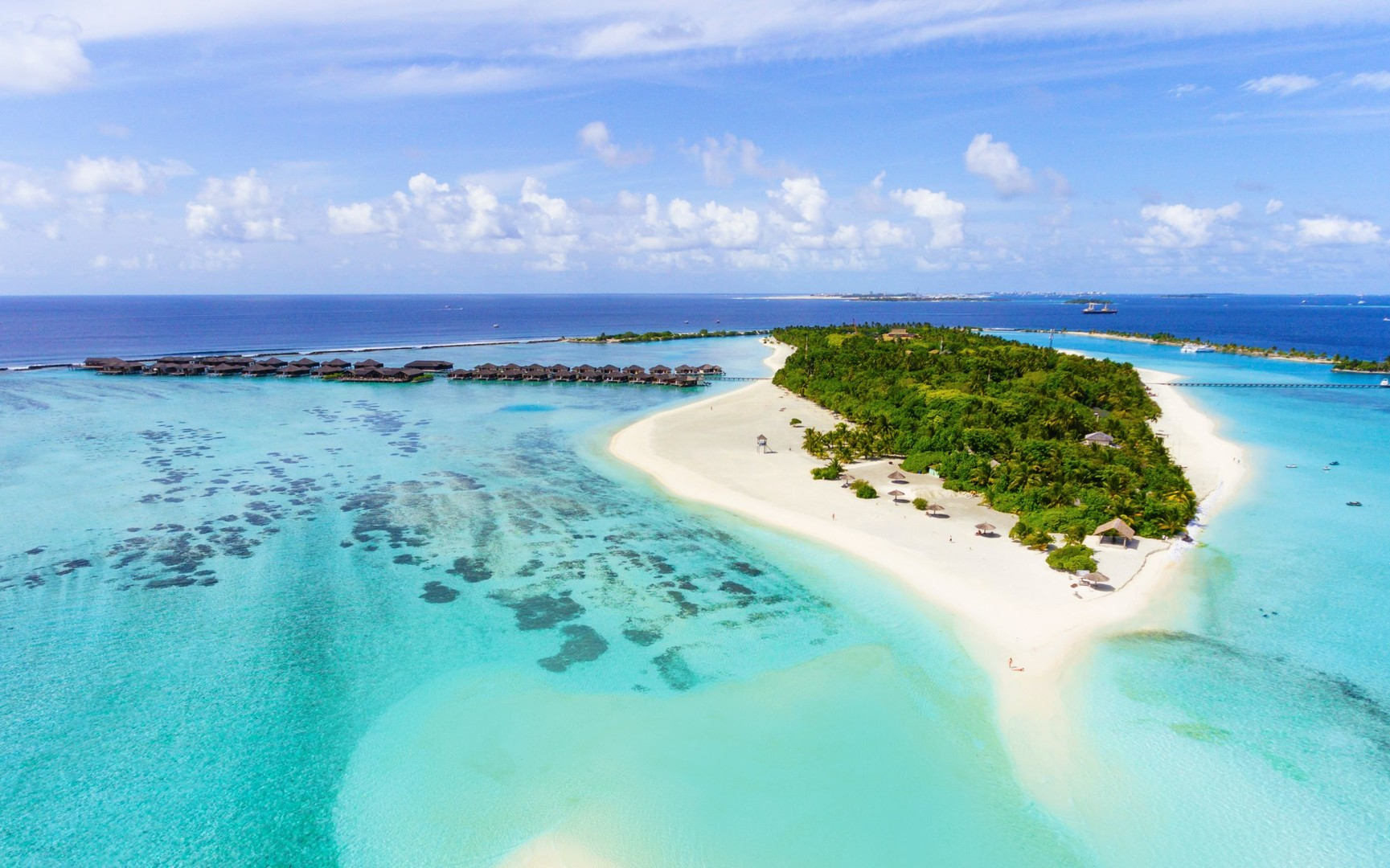 Hotel Paradise Island Resort & Spa - nabídka na vyžádání