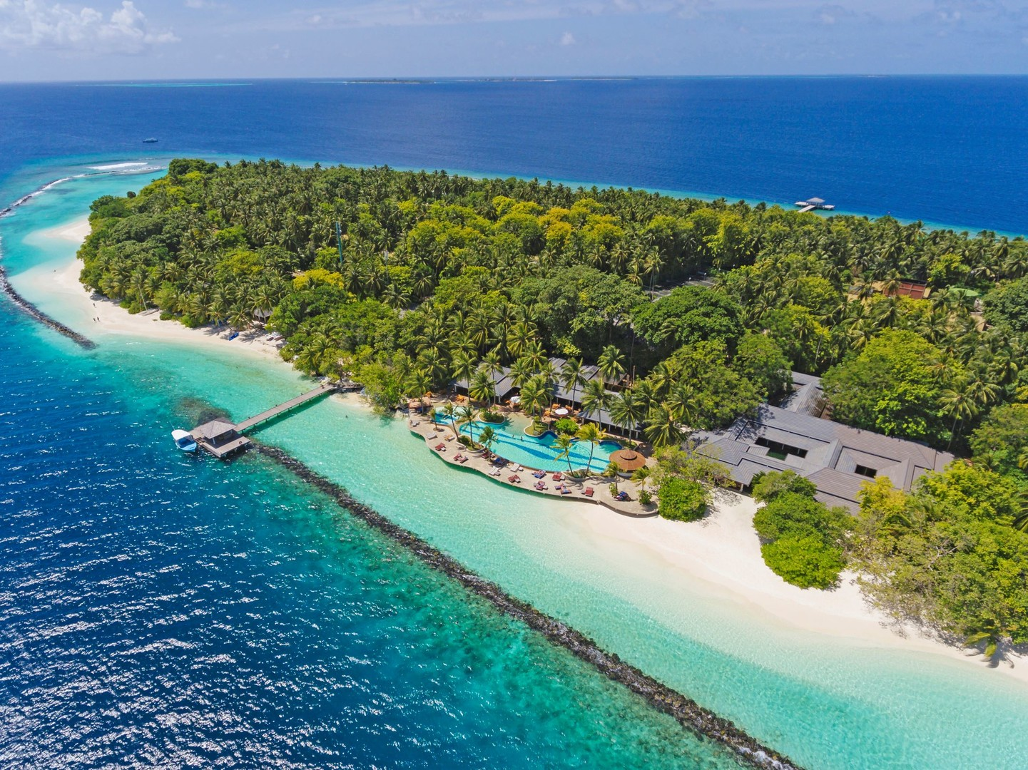 Royal Island Resort & Spa Maldives #2