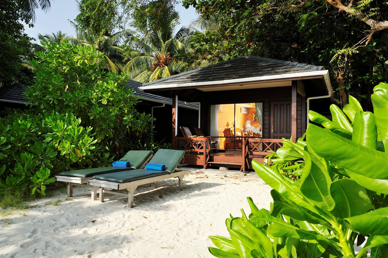 Royal Island Resort & Spa Maldives #4