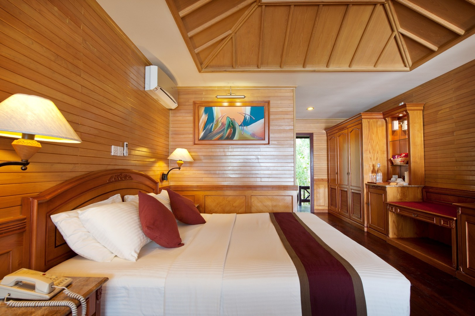 Royal Island Resort & Spa Maldives #6