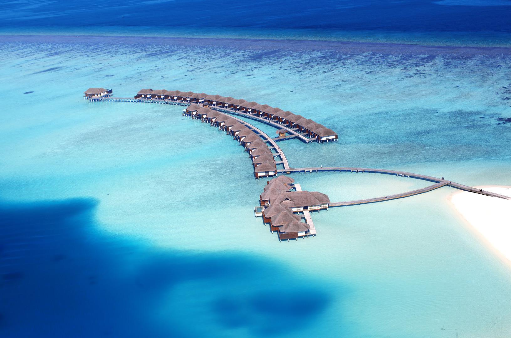 Hotel Velassaru Maldives