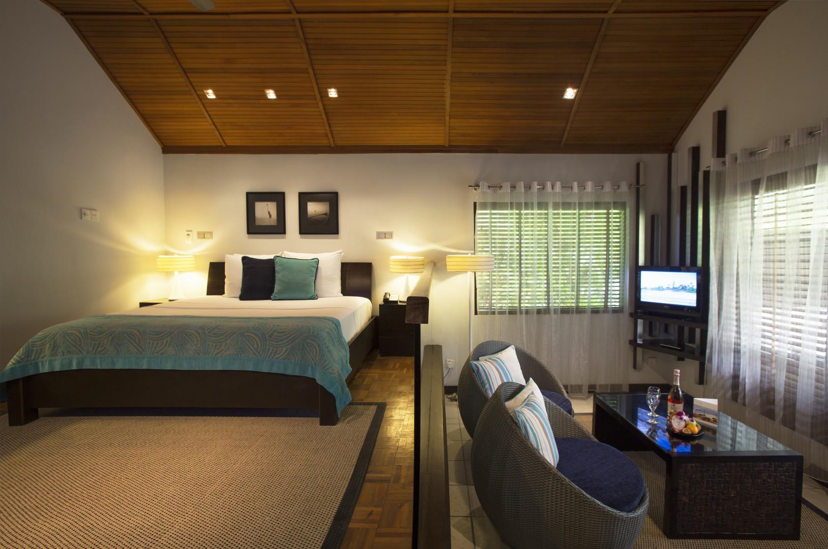 Hotel Velassaru Maldives #3