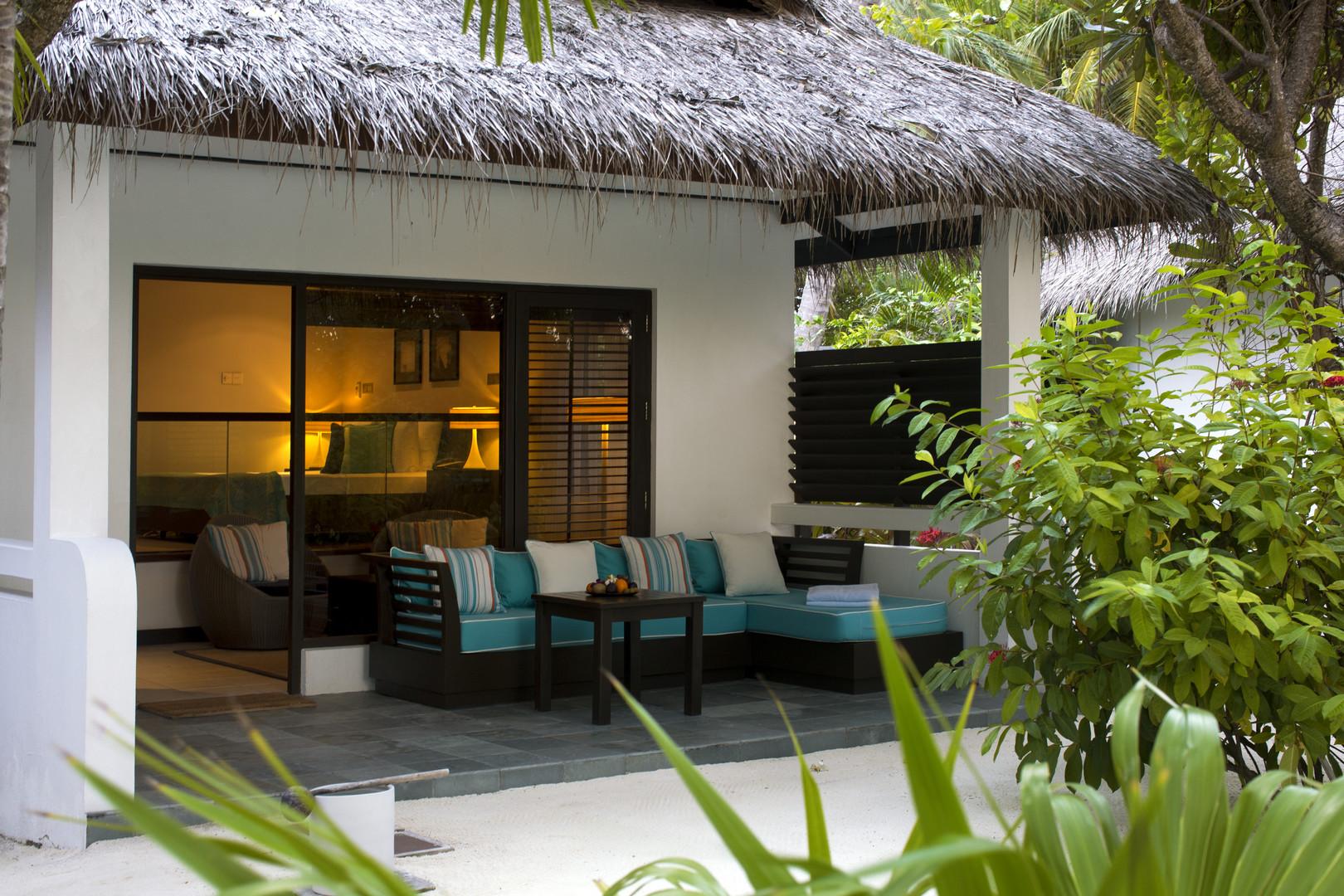 Hotel Velassaru Maldives #4