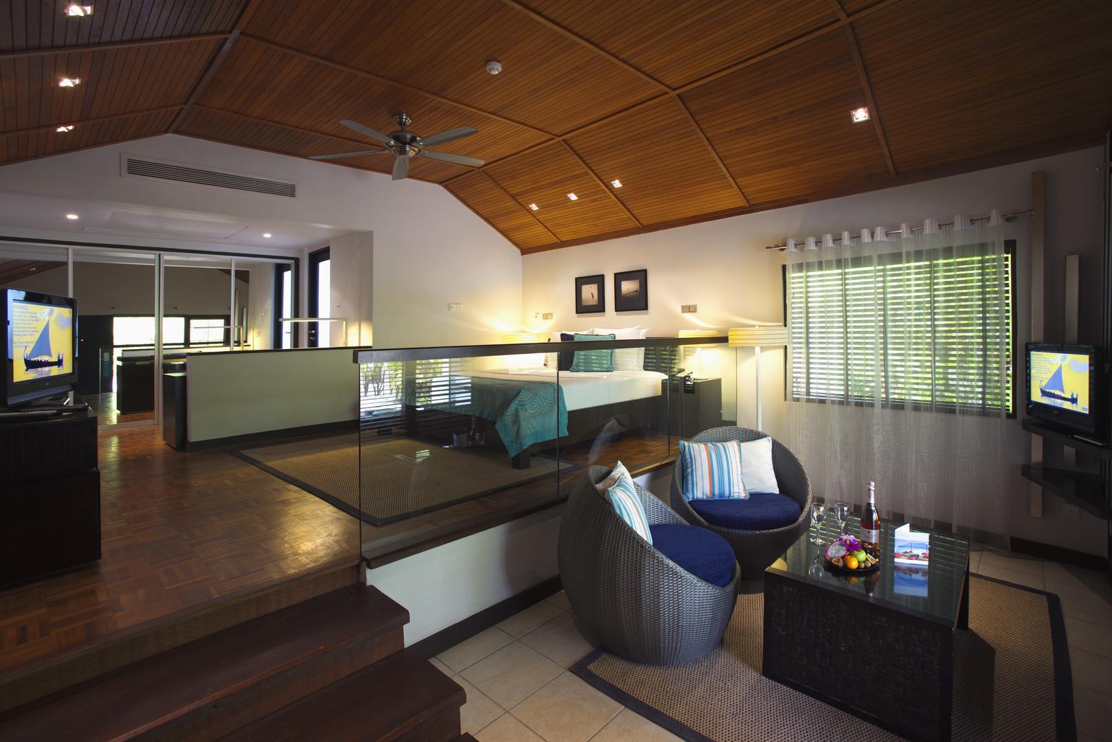 Hotel Velassaru Maldives #5