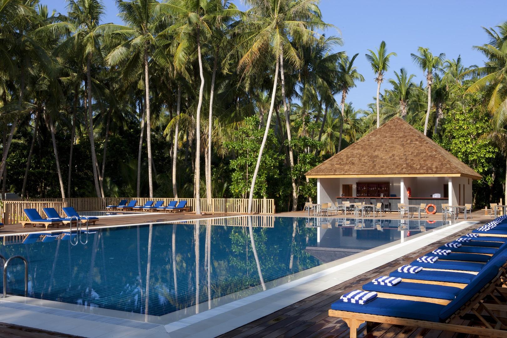 Vilamendhoo Island Resort & Spa #5