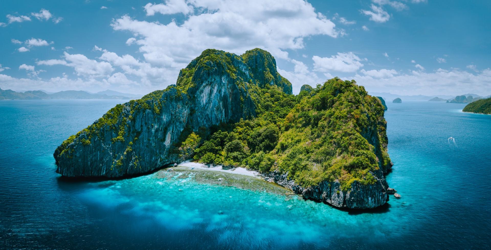 Nejkrásnější ostrovy Filipín #5