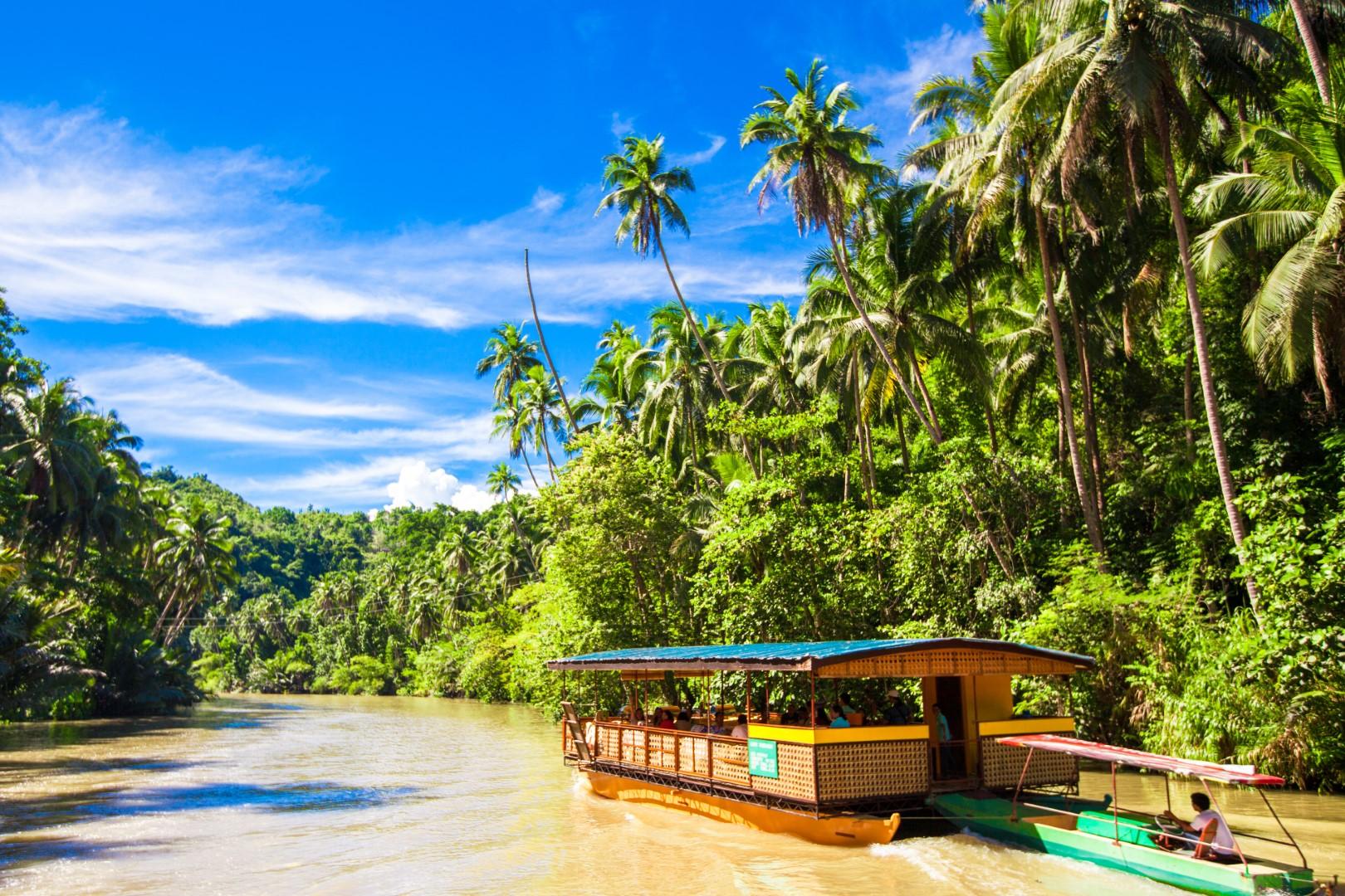 Nejkrásnější ostrovy Filipín #6