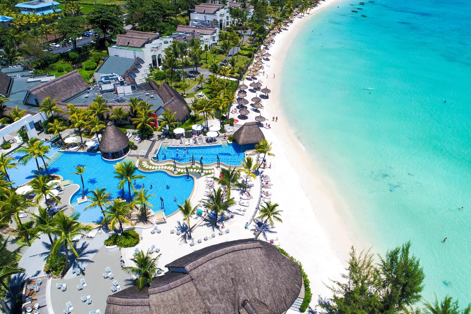 Ambre Mauritius Resort & Spa