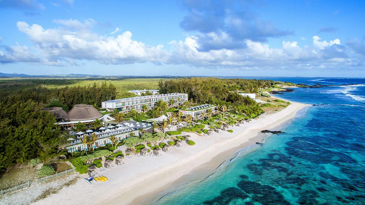 Hotel Radisson Blu Poste Lafayette Resort & Spa