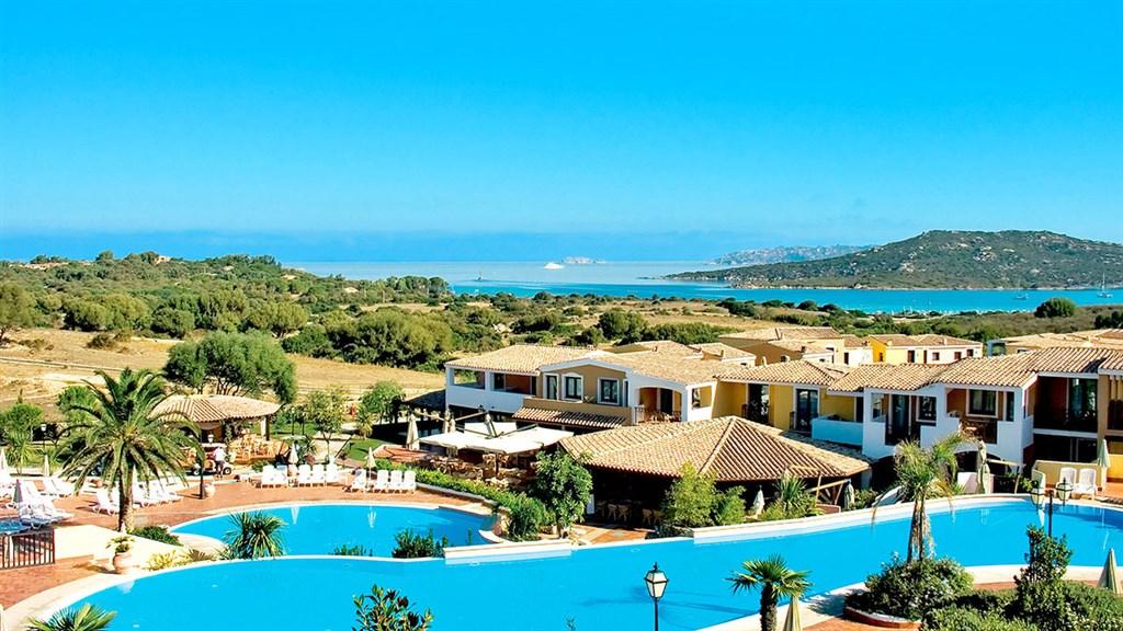 Hotel IGV Club Santa Clara