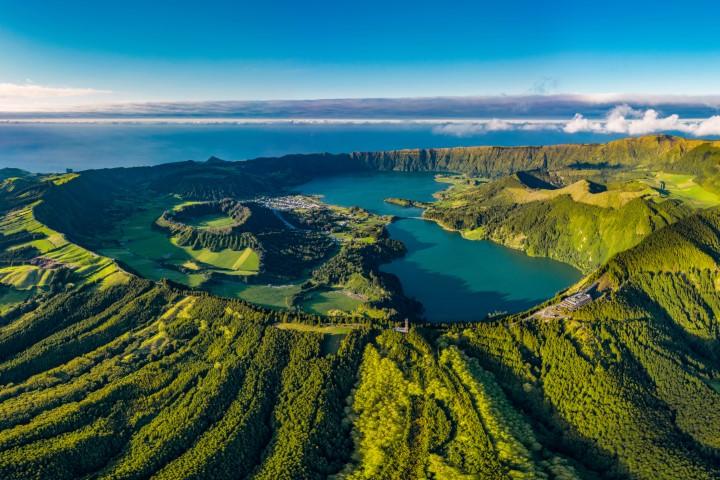 Azorské ostrovy #3