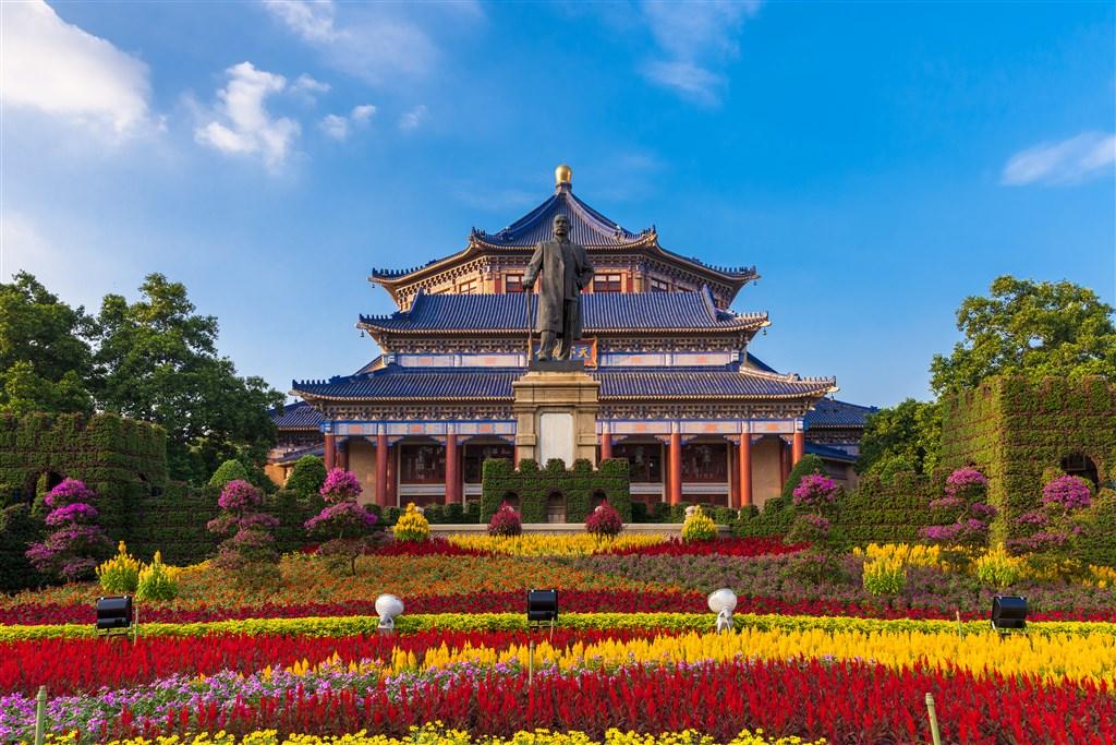 Klenoty velké Číny s návštěvou Hong Kongu