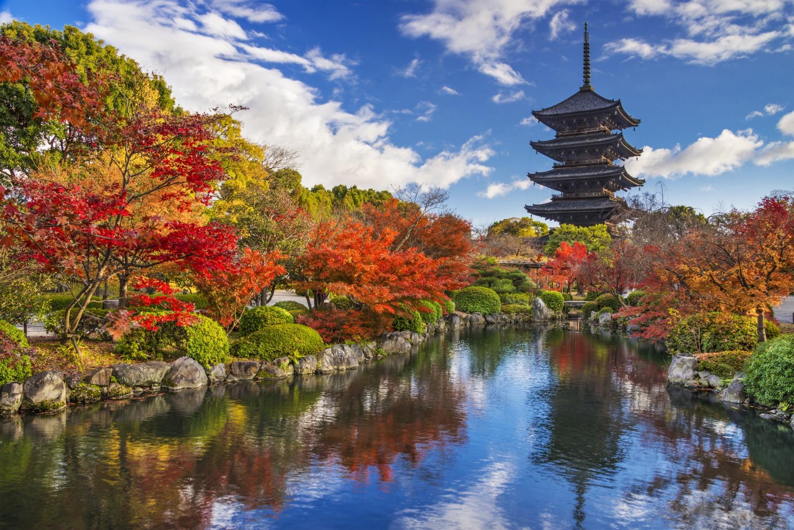 Východoasijské metropole: Peking - Tokio