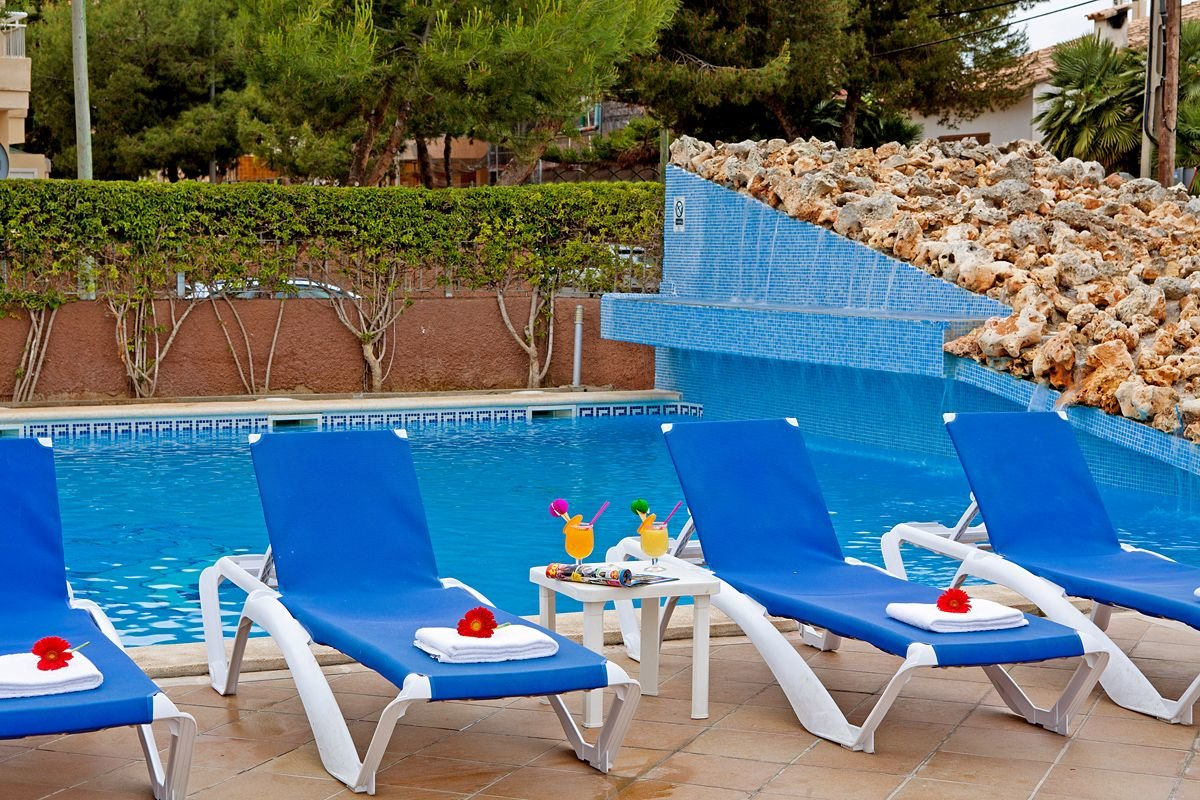 Hotel Blue Sea Don Jaime #3