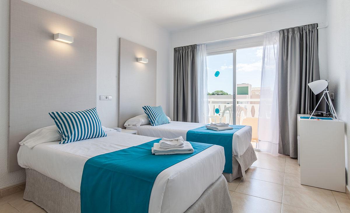 Hotel Blue Sea Don Jaime #4