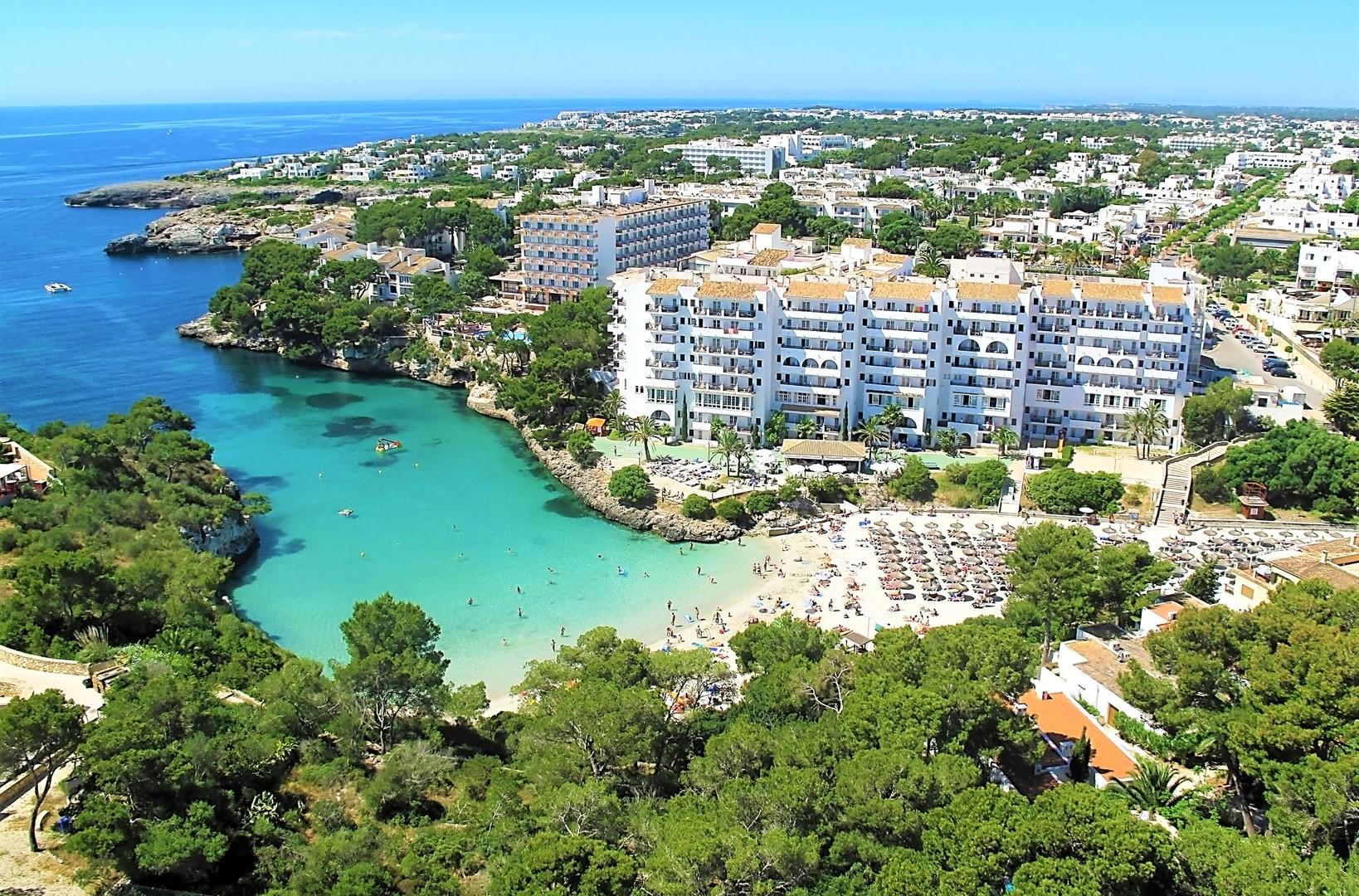 Hotel Barcelo Ponent Playa