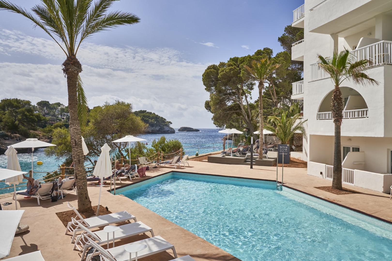 Hotel Barcelo Ponent Playa #3